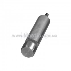 ESPACIADOR ACERO INOXIDABLE 32 X 101 MM CON CHAPETÓN