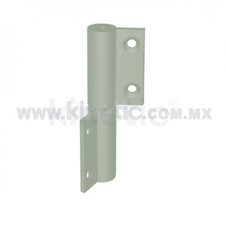 WINDOW HINGE, LEFT PAIR, CHAMPAGNE FINISH