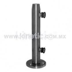 BASTONCILLO ACERO INOXIDABLE 41 x 450mm Y 9.5 MM DE BASE