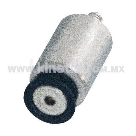 STAINLESS STEEL BOLT STANDOFF 32 X 44 MM WITH FLAT HEAD