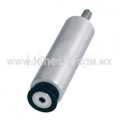STAINLESS STEEL BOLT STANDOFF 32 X 101 MM WITH FLAT HEAD