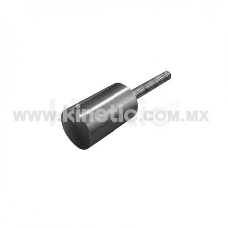 ESPACIADOR INOX. 32 X 101 MM P/PEGAMENTO ESTRUCTURAL