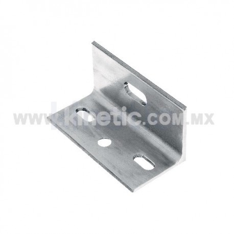 STAINLESS STEEL SPIDER FITTING SUPPORT ANGLE FOR CEILING MOUNT