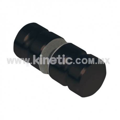 DOOR KNOB 32MM DIAMETER G-2 FINISH