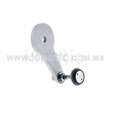 ALUMINUM SPIDER FITTING 170MM 1 WAY, WITH 1/2