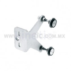 ALUMINUM FIN SPIDER FITTING 170MM 2 WAY WITH 1/2
