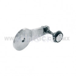 STAINLESS STEEL FITTING 170 MM 1 WAY, WITH 1/2