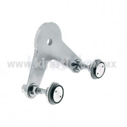 STAINLESS STEEL FITTING 170 MM 2 WAY, WITH 1/2