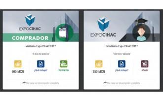 Expo Cihac 2017